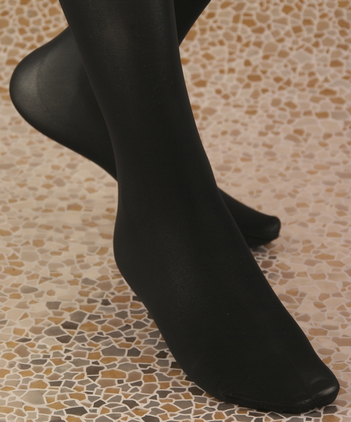 The Foot Pantyhose And